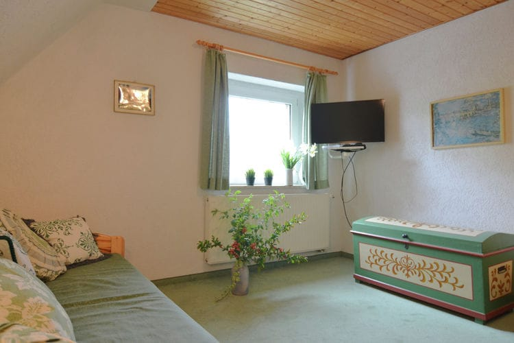 Appartement Duitsland, Thuringen, Bad Tabarz Appartement DE-98599-06