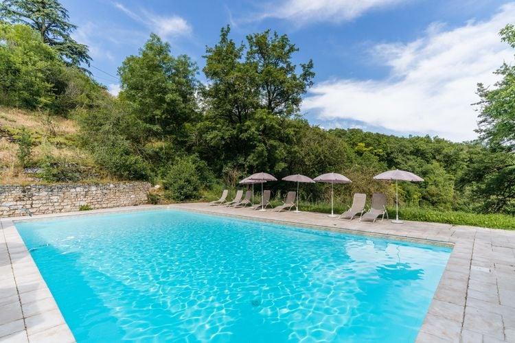 Vakantiehuizen Frankrijk | Dordogne | Kasteel te huur in Saux    24 personen