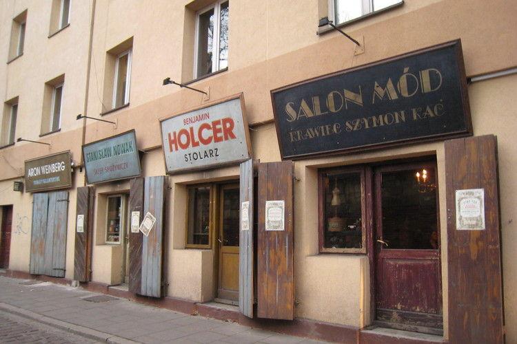 Appartement Polen, lepo, Krakow Appartement PL-31056-04