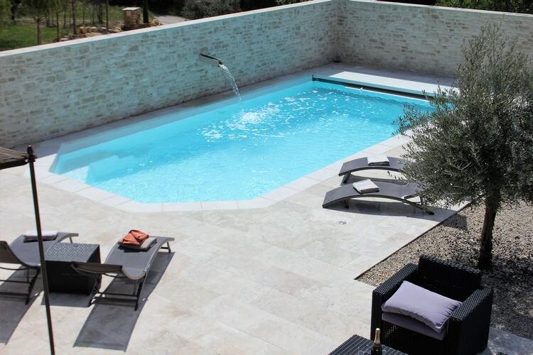 Villa Frankrijk, Provence-alpes cote d azur, Apt Villa FR-84400-40