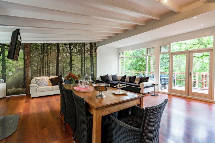 Vakantiehuizen Nederland | Overijssel | Villa te huur in Bergentheim   met wifi 8 personen