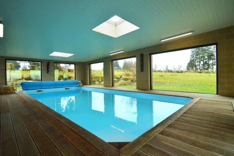 Vakantiehuizen Belgie | Luik | Vakantiehuis te huur in Jalhay met zwembad  met wifi 24 personen