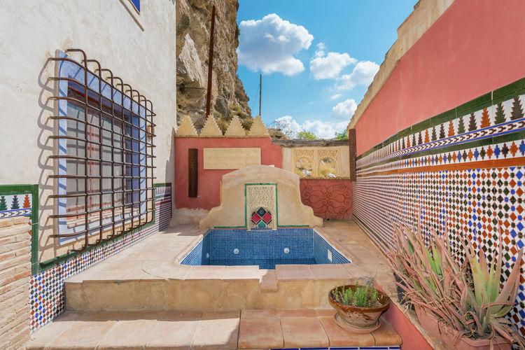 vakantiehuis Spanje, Castilla las mancha, Cubas vakantiehuis ES-02249-04
