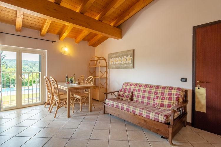 Appartement Italië, Italiaanse Meren, Cunettone Appartement IT-25087-06
