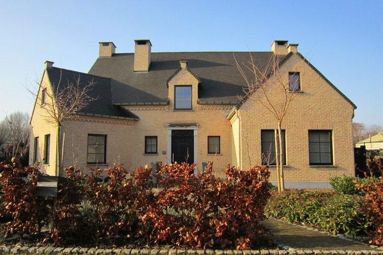 Villa België, Limburg, Heers Villa BE-3870-01