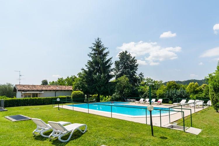 Appartement Italië, Italiaanse Meren, Cunettone Appartement IT-25087-07