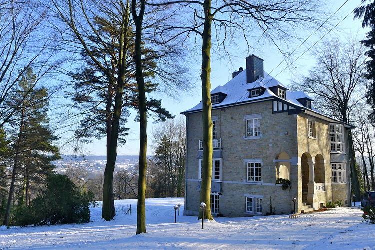 Villas  Belgie te huur Spa- BE-4900-54   met wifi te huur