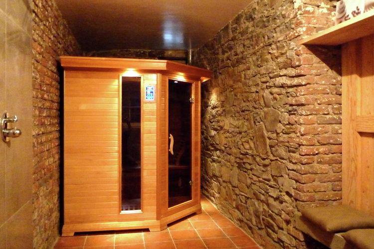 Villa België, Luik, Spa Villa BE-4900-54