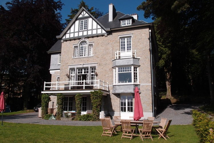Villa  met wifi  SpaLe Soyeureux