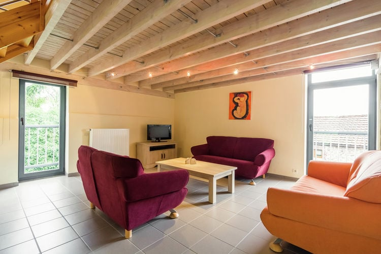 vakantiehuis België, Namen, Soumoy vakantiehuis BE-5630-07