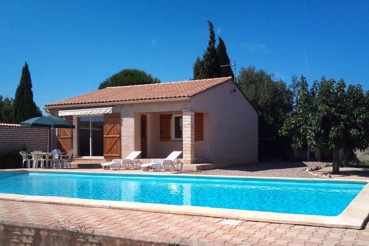 vakantiehuis Frankrijk, Languedoc-roussillon, Argeliers vakantiehuis FR-11120-11