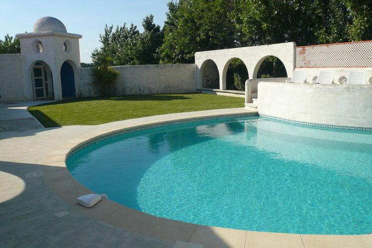 vakantiehuis Frankrijk, Languedoc-roussillon, Villedaigne vakantiehuis FR-11200-07