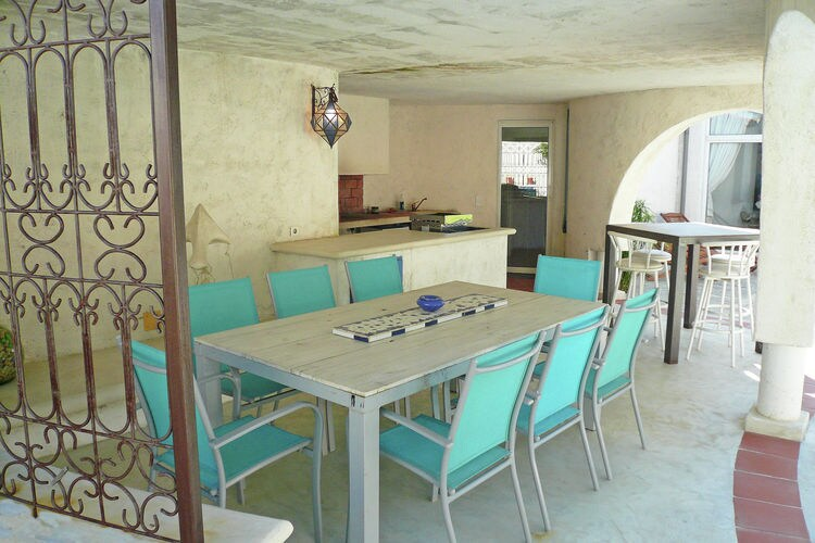 Ferienhaus Raissac - RAISSAC-D'AUDE (594274), Villedaigne, Aude Binnenland, Languedoc-Roussillon, Frankreich, Bild 16