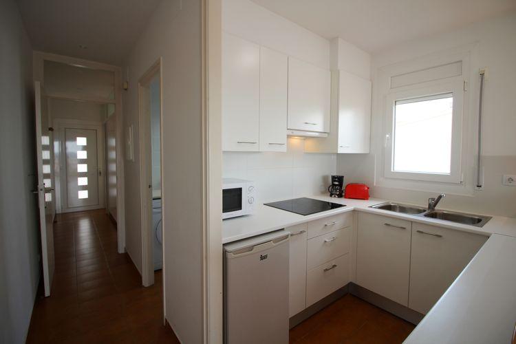 Appartement Spanje, Costa Brava, Empuriabrava Appartement ES-17487-83