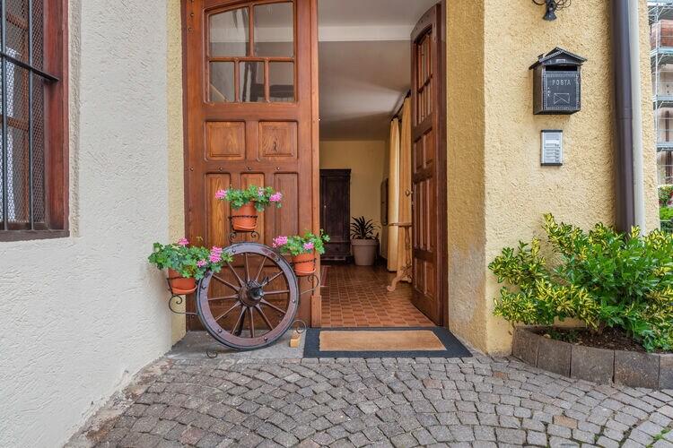 Appartement Italië, Trentino-alto-adige, Brez Appartement IT-38021-09