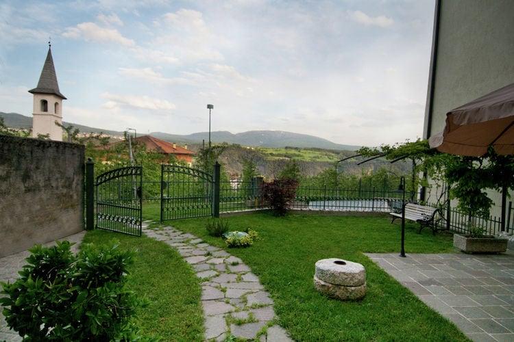 Appartement  met wifi  Trentino-alto-adigeGolden Delicious