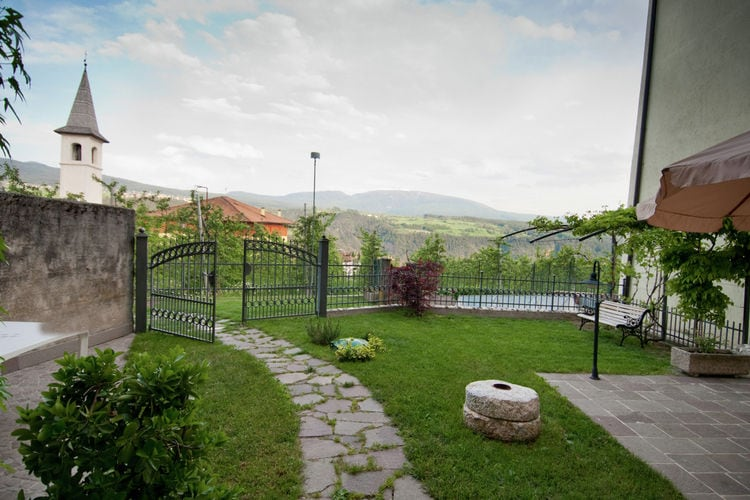 Appartement Italië, Trentino-alto-adige, Brez Appartement IT-38021-11