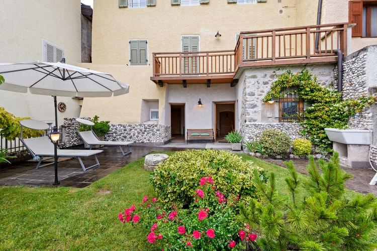 Appartementen Italie | Trentino-alto-adige | Appartement te huur in Brez   met wifi 4 personen