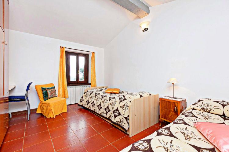 vakantiehuis Italië, Toscana, Camaiore vakantiehuis IT-55043-01