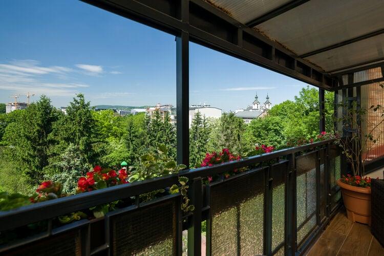 Appartement Polen, lepo, Krakow Appartement PL-31000-02