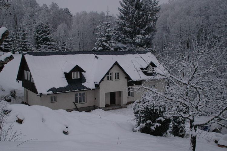 vakantiehuis Tsjechië, Reuzengebergte - Jzergebergte, Javornik-Rudnik vakantiehuis CZ-54372-09
