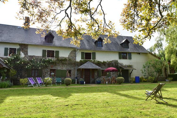 Vakantiehuis  met wifi  NormandieChez Marylene