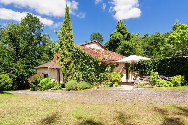 vakantiehuis Frankrijk, Dordogne, Bourgnac vakantiehuis FR-24400-06