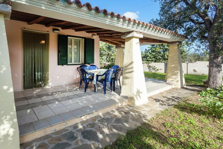 Holiday house Franca A (597417), Orosei, Nuoro, Sardinia, Italy, picture 14