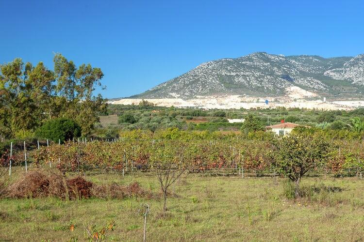Holiday house Franca A (597417), Orosei, Nuoro, Sardinia, Italy, picture 18
