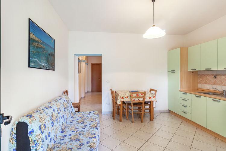Holiday house Franca A (597417), Orosei, Nuoro, Sardinia, Italy, picture 4