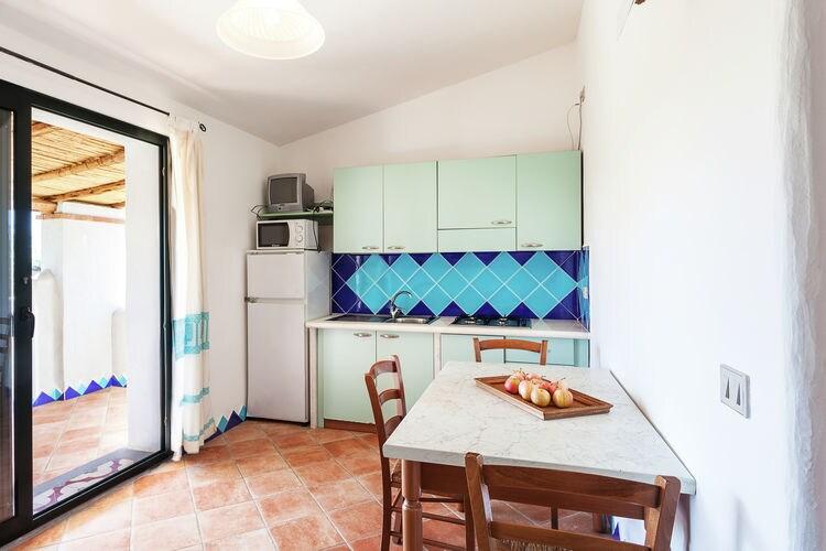 Holiday house Il Paradiso degli Ulivi A (597471), Orosei, Nuoro, Sardinia, Italy, picture 6