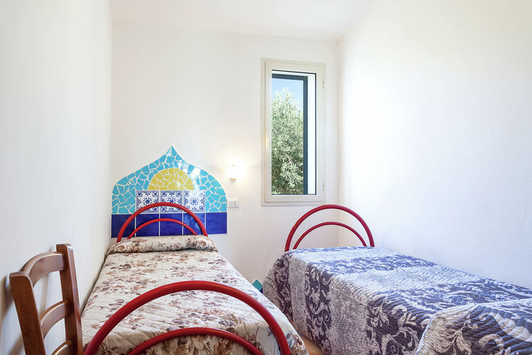 Holiday house Il Paradiso degli Ulivi A (597471), Orosei, Nuoro, Sardinia, Italy, picture 9