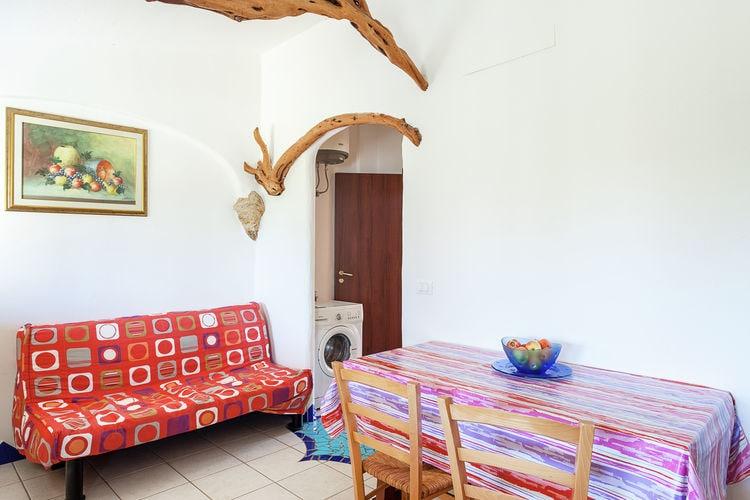 Holiday house Il Paradiso degli Ulivi A (597471), Orosei, Nuoro, Sardinia, Italy, picture 4