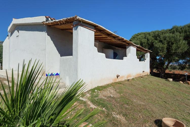 Holiday house Il Paradiso degli Ulivi A (597471), Orosei, Nuoro, Sardinia, Italy, picture 2