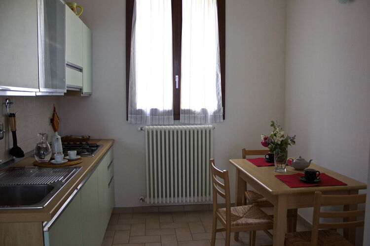 Appartement Italië, Emilia-romagna, Sassoleone Appartement IT-40022-01