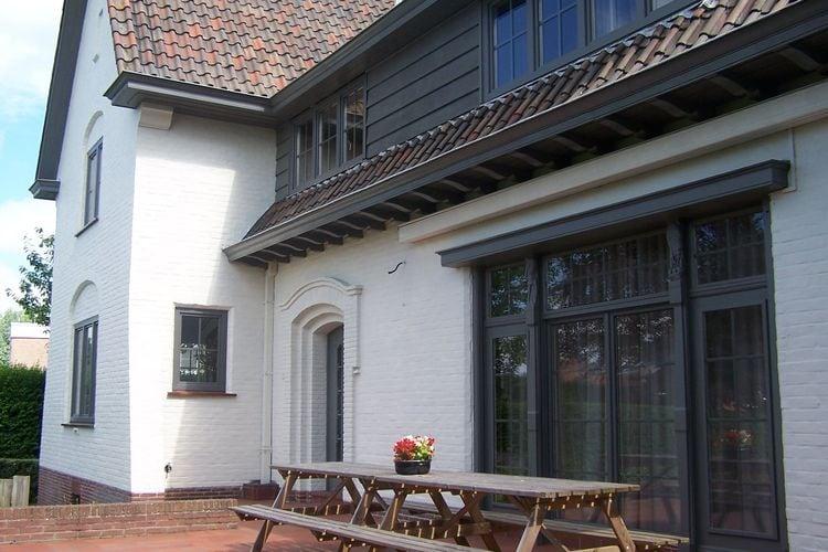 vakantiehuis België, West Vlaanderen, Poperinge vakantiehuis BE-8970-06