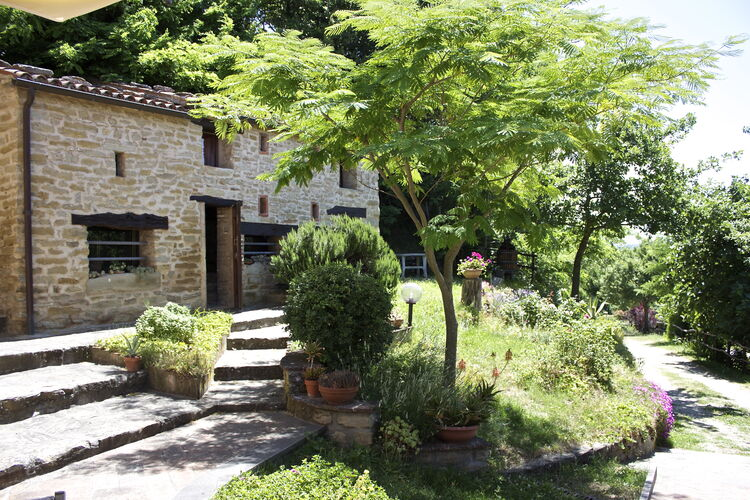 Vakantiehuizen Emilia-Romagna te huur Sassoleone- IT-40022-02   met wifi te huur