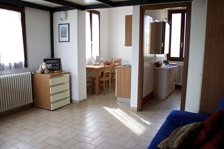 Appartement Italië, Emilia-romagna, Sassoleone Appartement IT-40022-02