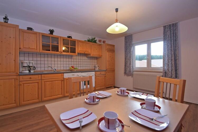 Appartement Duitsland, Beieren, Viechtach ot Wiesing Appartement DE-94234-14