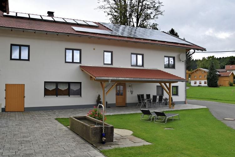 Appartement  met wifi  Viechtach-ot-WiesingFerienwohnung Wiesing