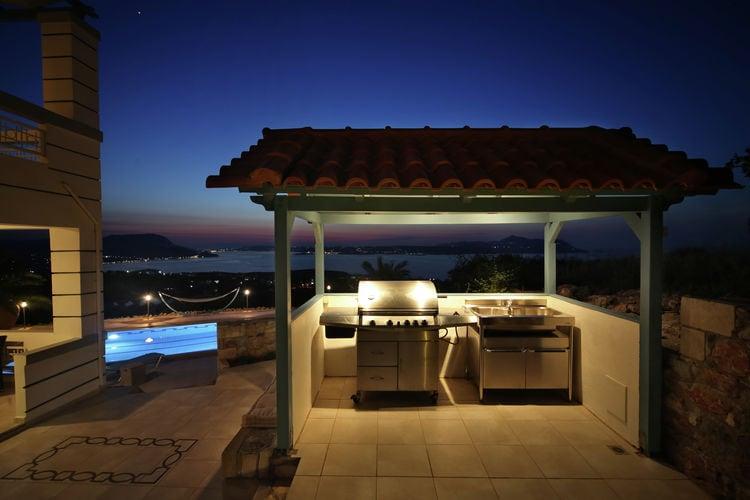 Villa Griekenland, kreta, Kokkino Chorio Villa GR-73134-01