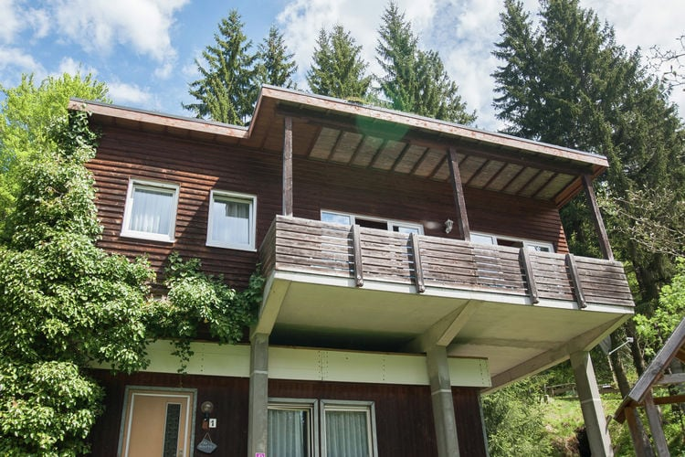 Vakantiehuis  met wifi  ThuringenFeriendorf Bad Hundertpfund