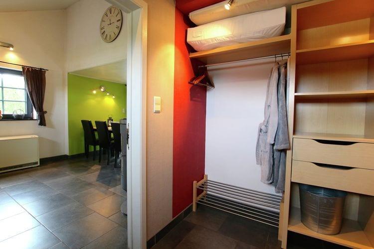 vakantiehuis België, Luxemburg, Acremont vakantiehuis BE-6880-25