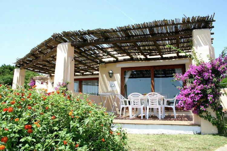Stintino Vakantiewoningen te huur Villa sei sea villas