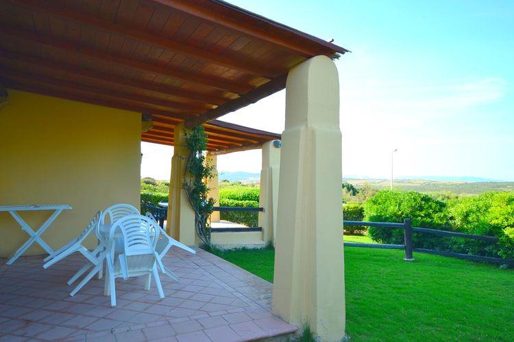 Ferienwohnung Villa 6 IN pt (602114), Stintino, Sassari, Sardinien, Italien, Bild 16
