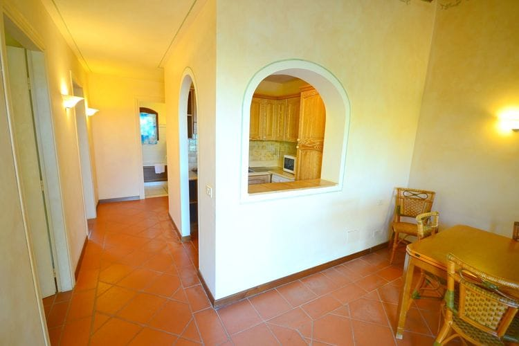 Vakantiewoning Italië, Sardegna, Stintino vakantiewoning IT-07040-06