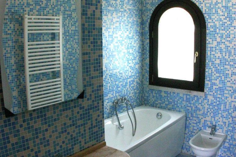 Ferienhaus Modernes Ferienhaus in Alghero mit Swimmingpool (602109), Alghero, Sassari, Sardinien, Italien, Bild 14