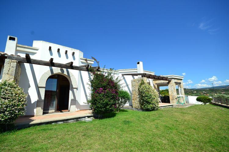 Italie | Sardegna | Vakantiehuis te huur in Alghero met zwembad  met wifi 6 personen