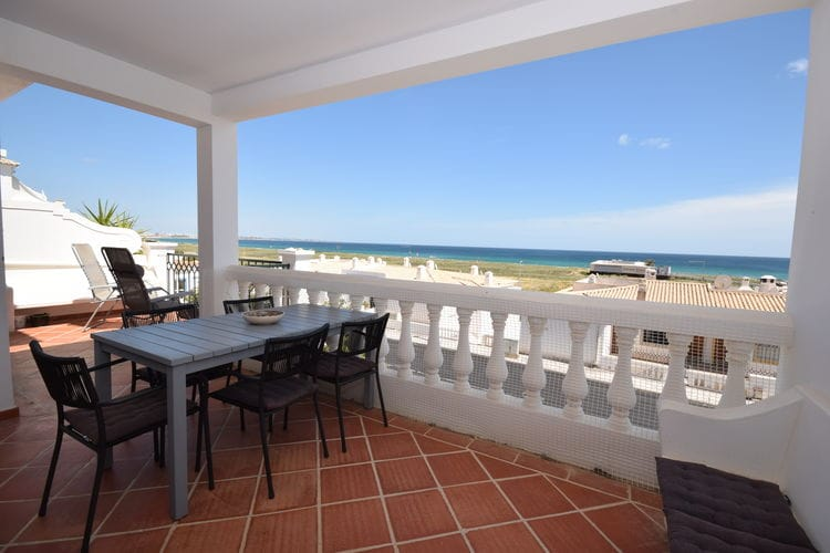Appartement  met wifi  AlgarveAppartement Perto da Praia
