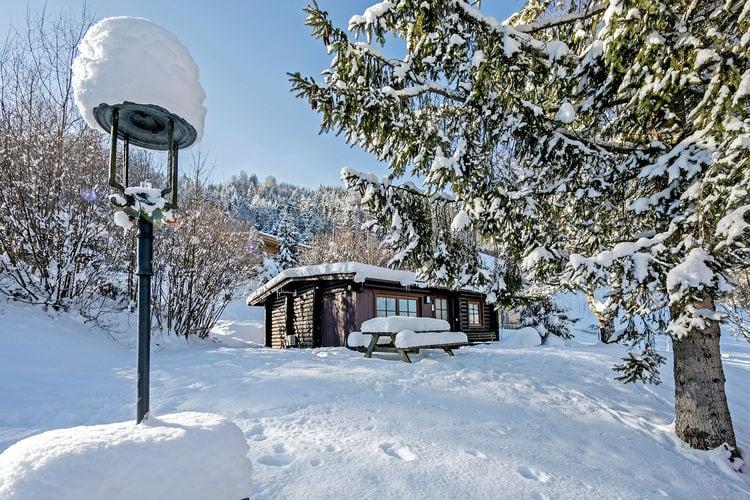 Chalet Oostenrijk, Tirol, Wörgl Boden - Hopfgarten Chalet AT-6300-24
